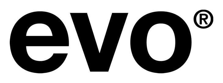 evo haircare logo